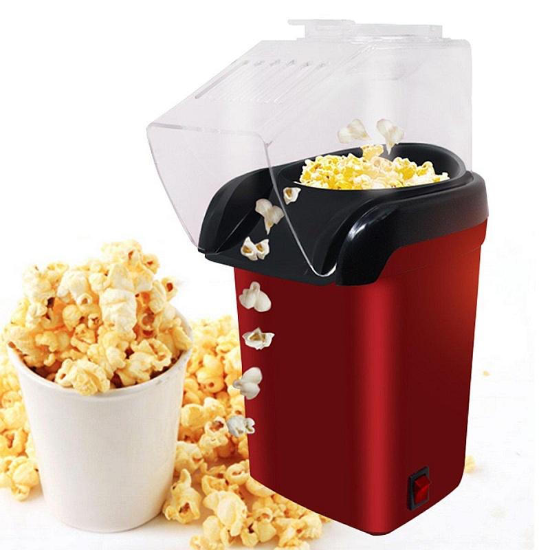 Mini maszyna do popcornu