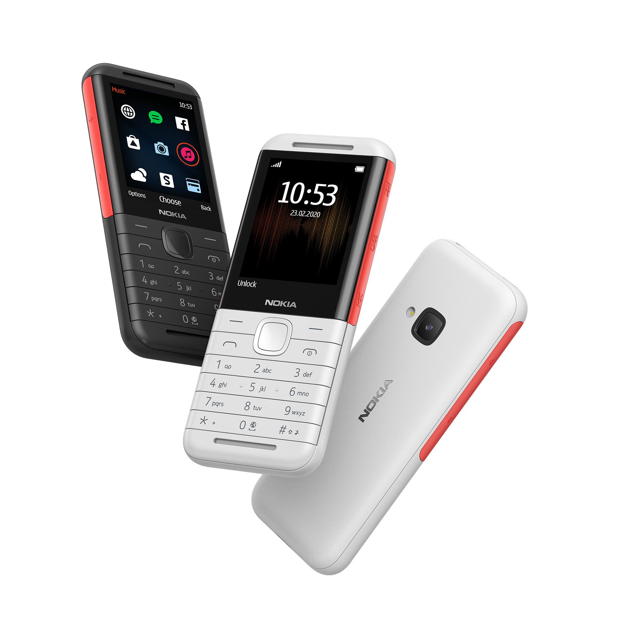 Nowa Nokia 5310