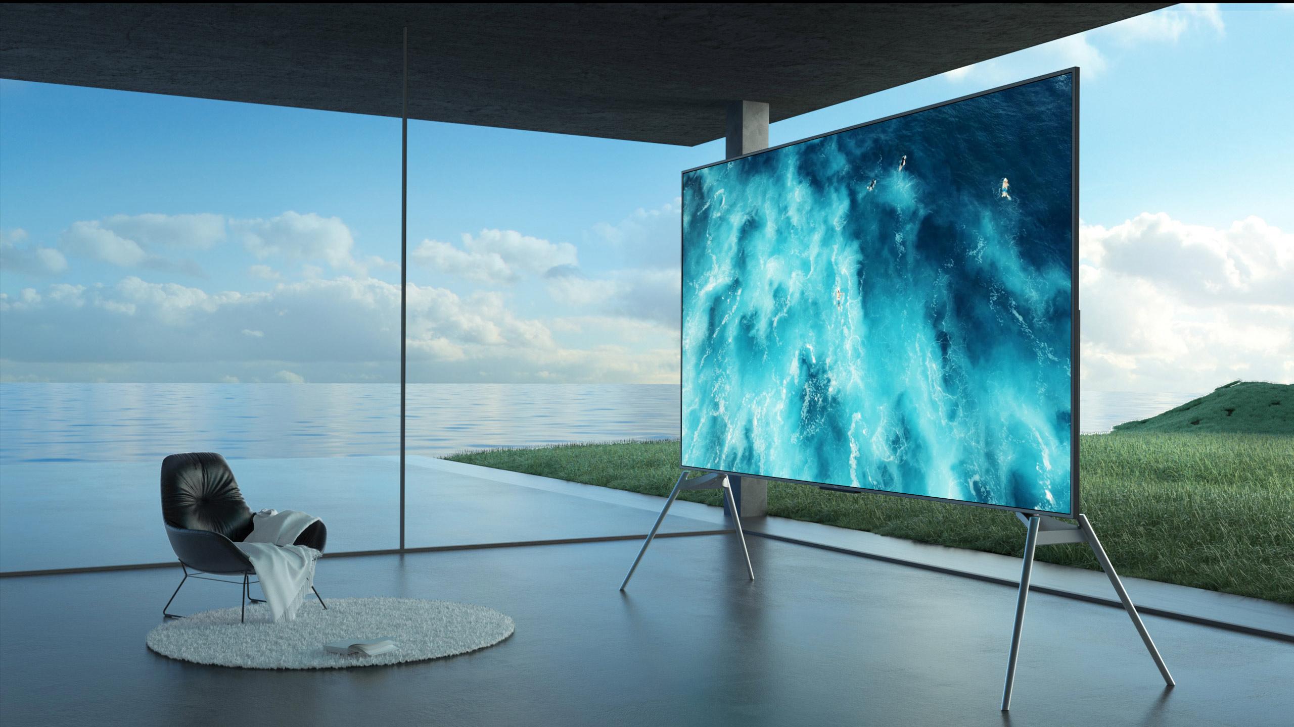 Telewizor 98 cali Redmi TV MAX