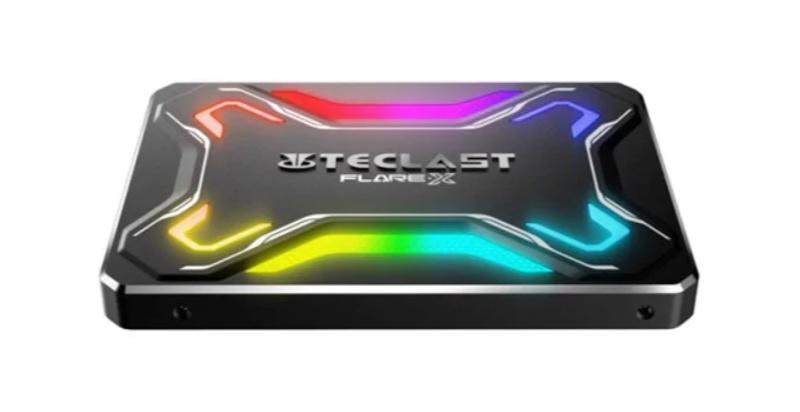 Teclast FLARE-X F600