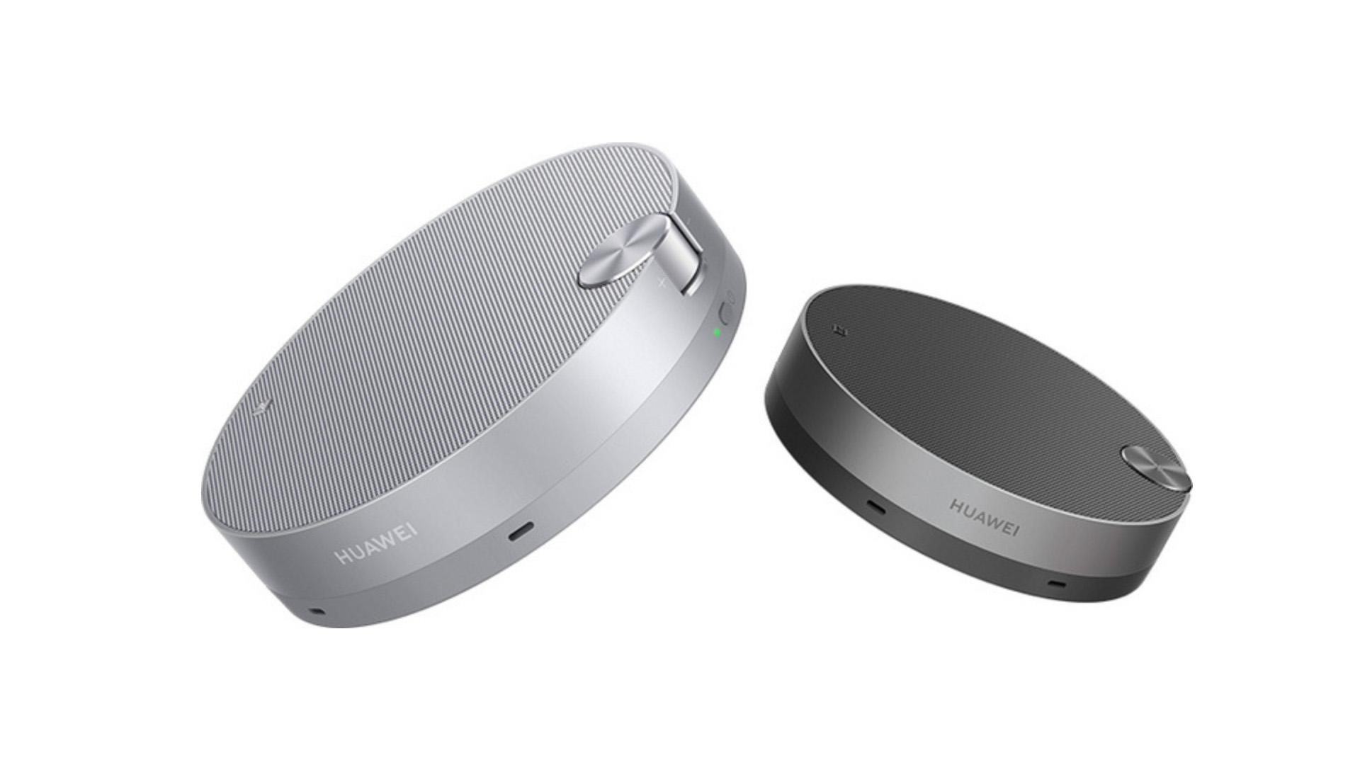 Huawei FreeGO Silver/Black