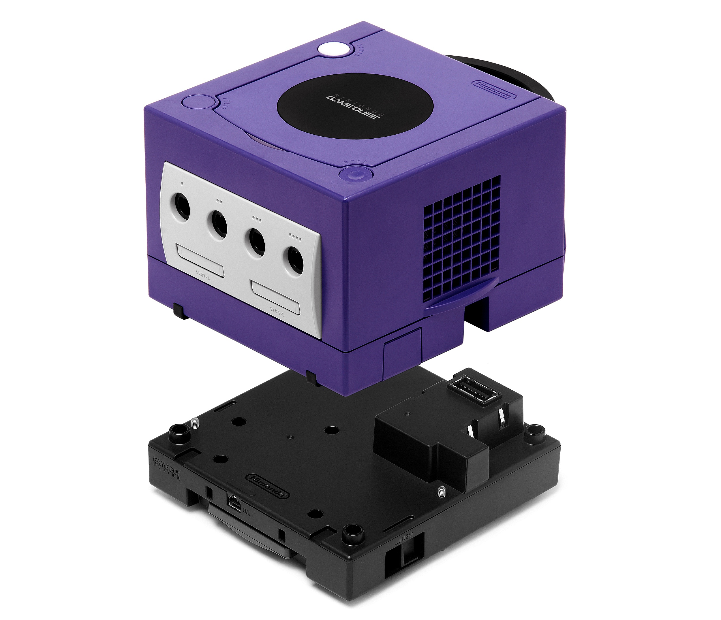 Game Boy Player do GameCube