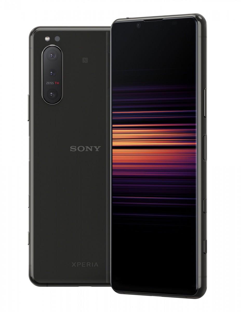 Sony Xperia 5 II / fot. gsmarena