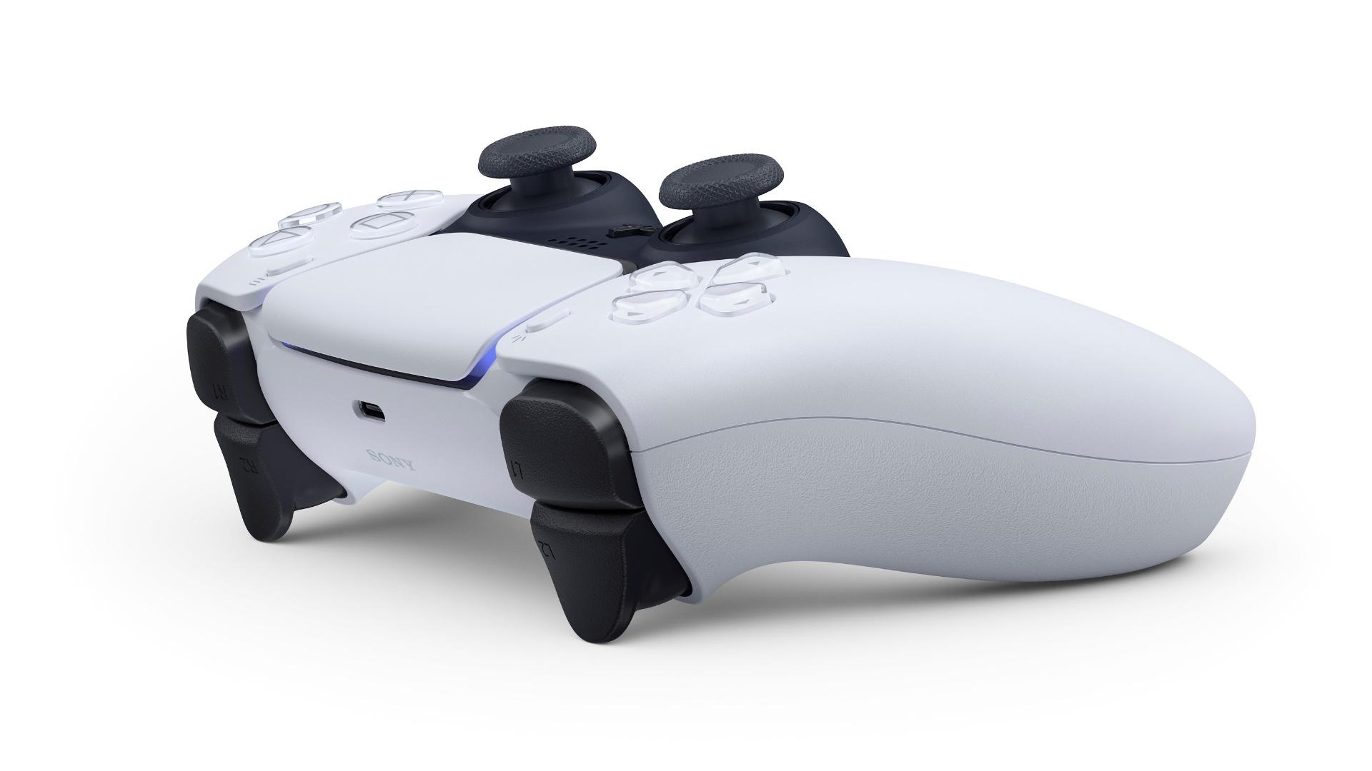 DualSense - pad PlayStation 5