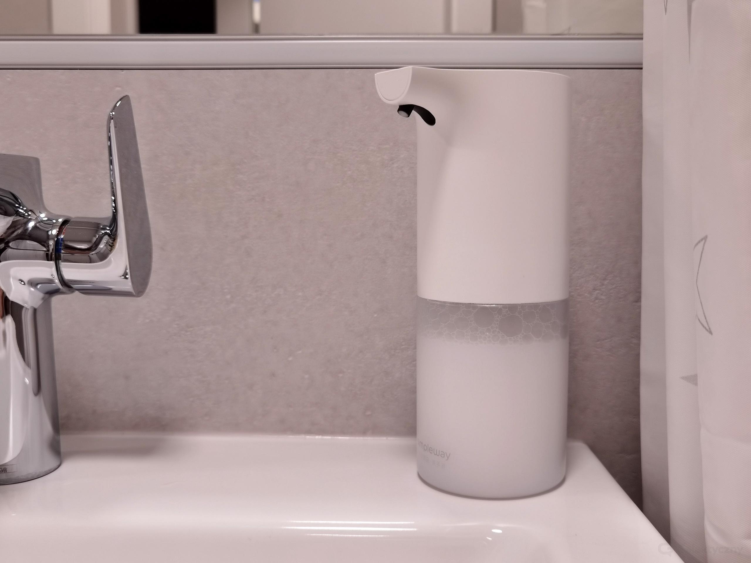 Dozownik do mydła Xiaomi