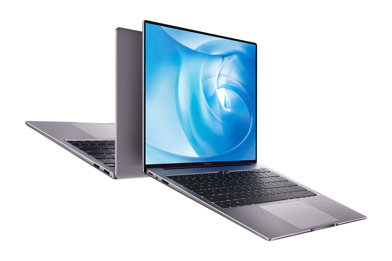 Huawei MateBook 14 (2020) / fot. Huawei