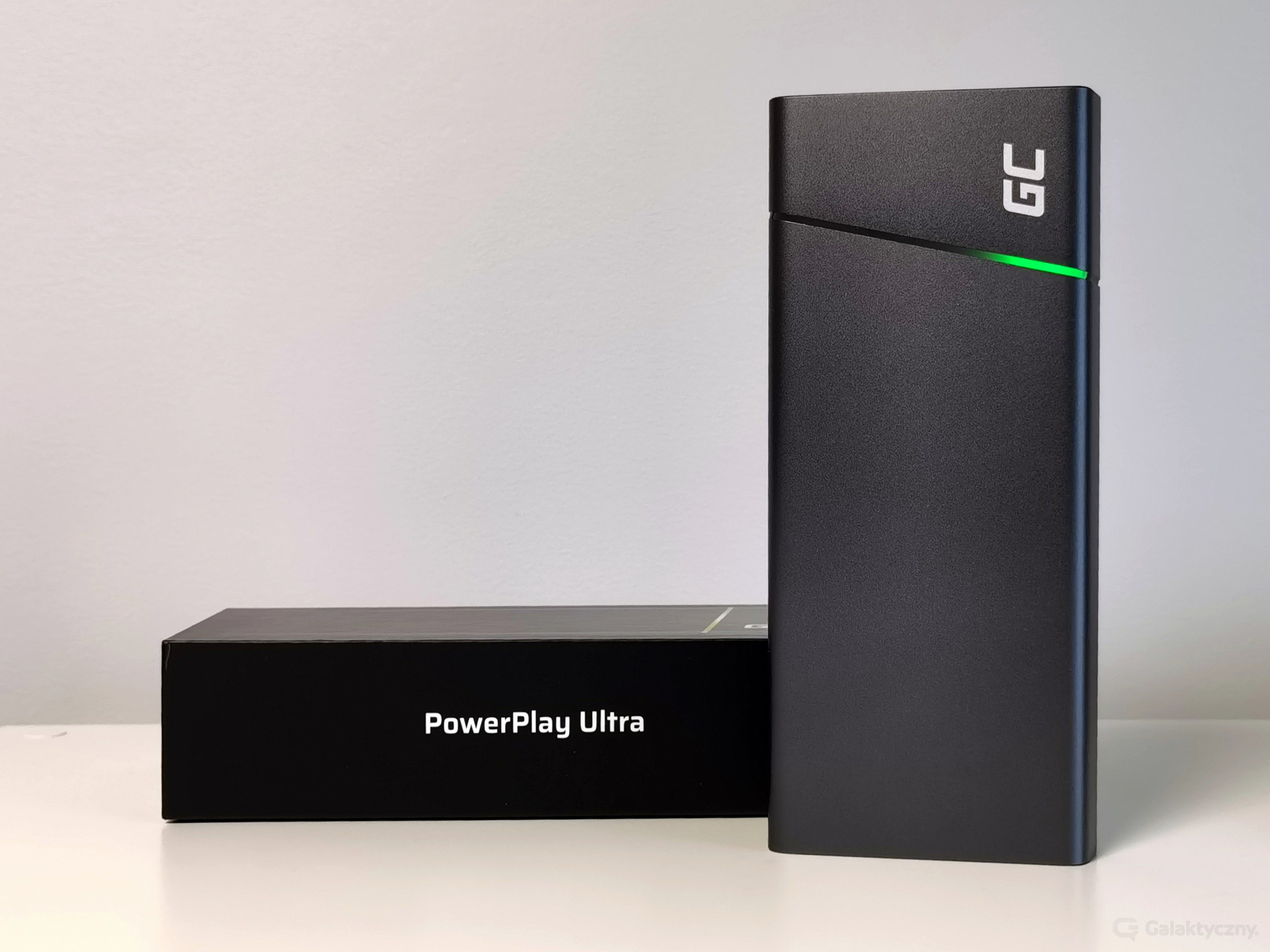 Green Cell PowerPlay Ultra