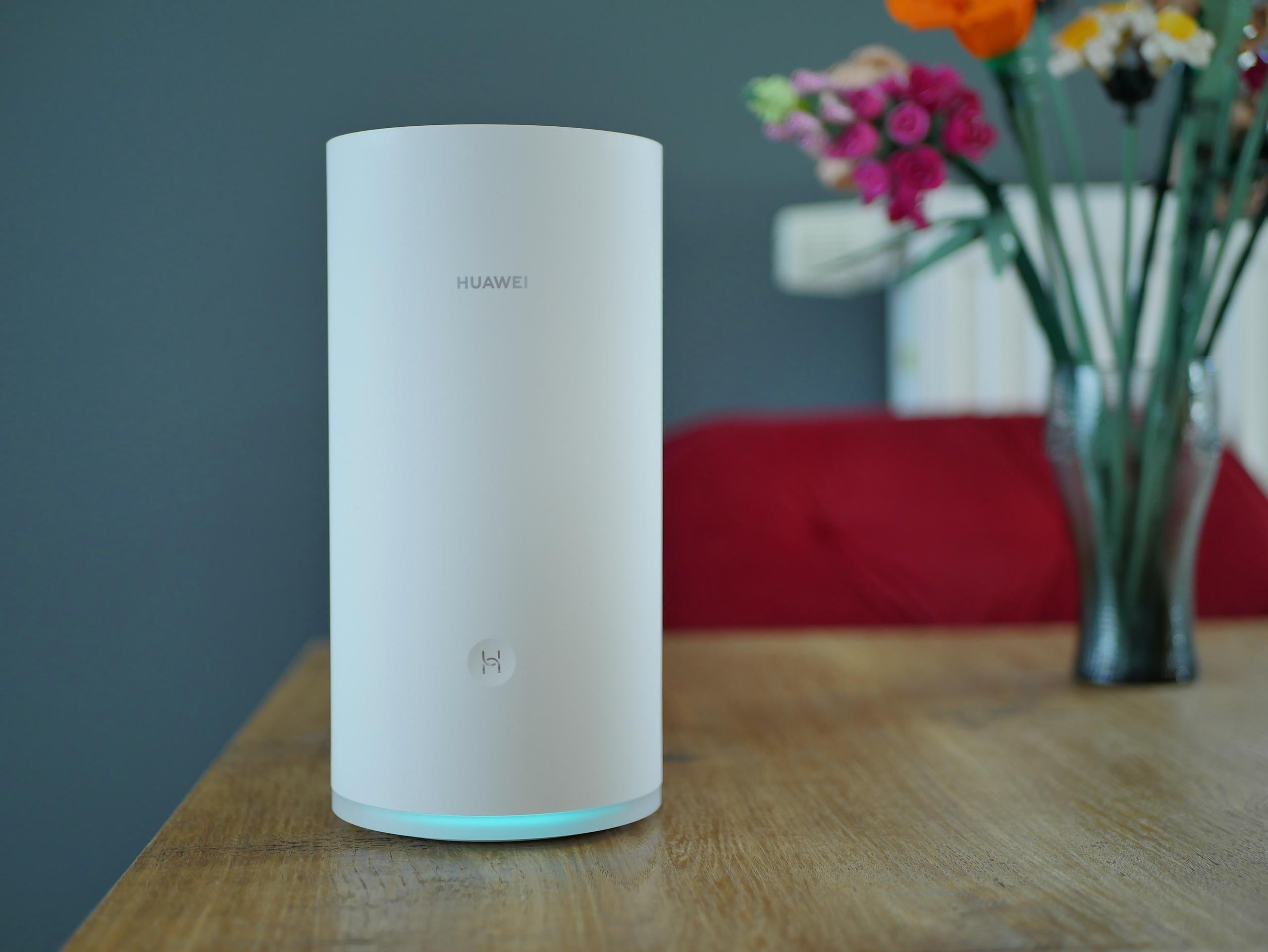 Huawei WiFi Mesh