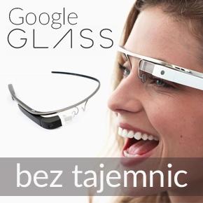 Recenzja Google Glass